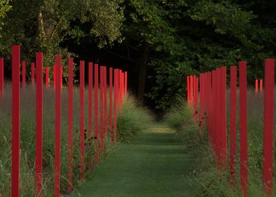 Jardin Millésimé - © Solstice